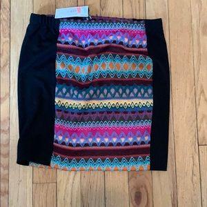 Buffalo David Bitton knit mini skirt